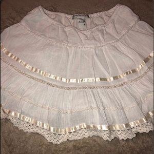 🌈 3/$20 AMERICAN RAG skirt SZ M
